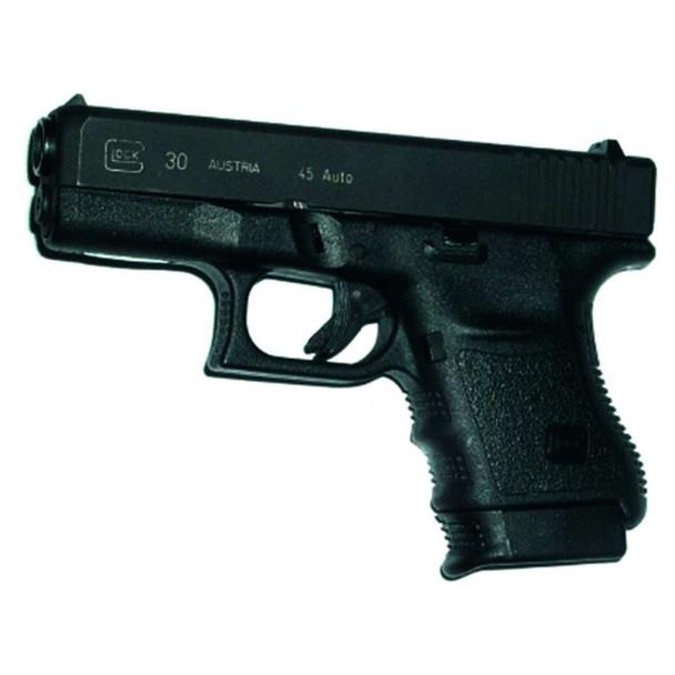 Pearce Grip Pearce Grip, Grip Extension, Fits Glock 30, Black PG-30, UPC :605849200309