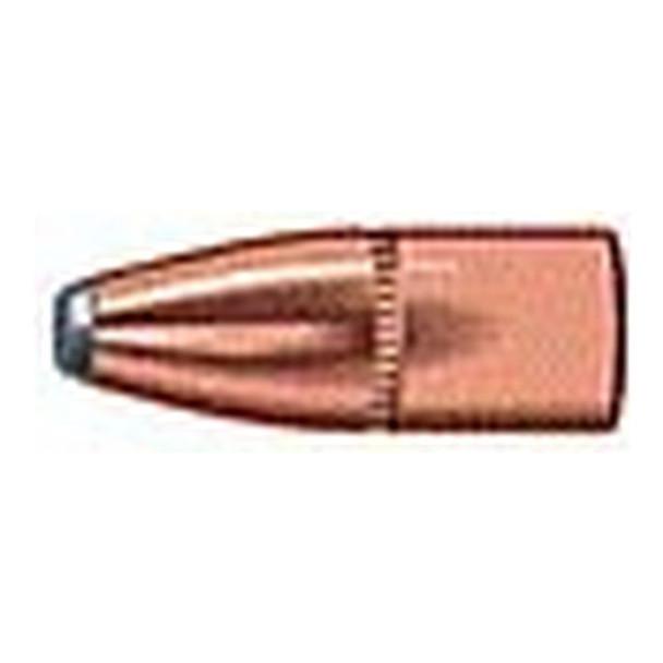 Speer Hot-Cor Bullets 35 Caliber (358 Diameter) 220 Grain Flat Nose Box of  50, UPC : 076683024398