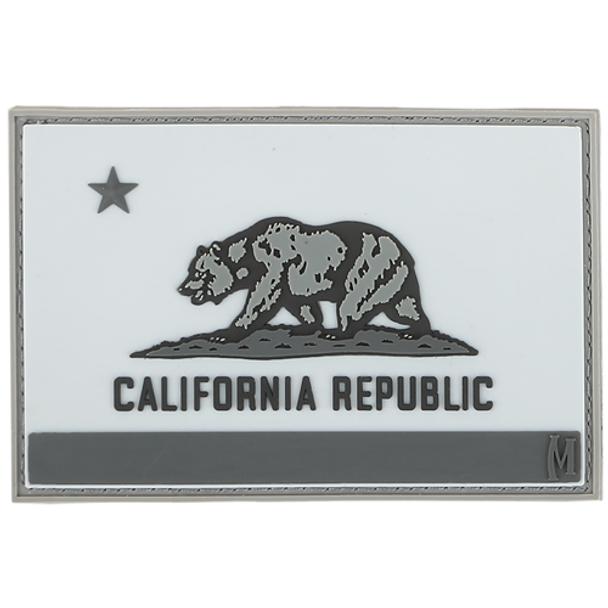 California Flag Morale Patch UPC: 846909013488
