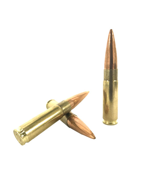 ADI .300 Blackout 125 Grain Ammo