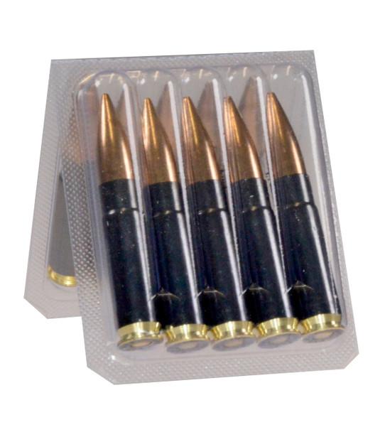 .300 Blackout Ammo blister packs