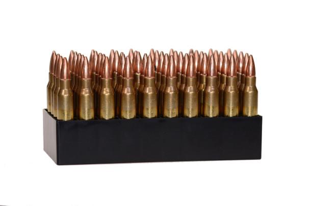 Fiocchi Range Pack 200 Round Box .223 Remington Rifle Shooting Dynamics Ammunition 55 Grain