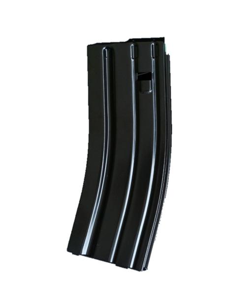 SHK 30rd Steel AR15 Magazines UPC: 00850003223070