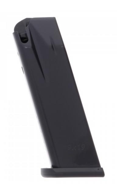 AREX Magazine, Z1 15rd Compact UPC: 815537027563