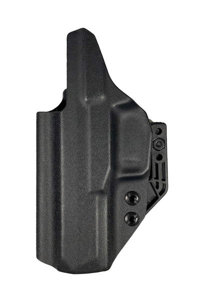 ANR Design Kydex Holster, Arex Delta L, Right Hand IWB, w/ Claw UPC: 00850003223513
