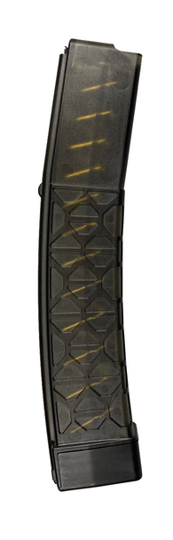Grand Power Stribog 30rd 9x19 Magazine Curved UPC: 8588005940191