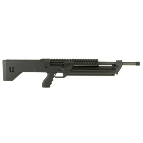 SRM Arms M1216 Gen2, Semi-automatic Shotgun, 12Ga, 18.5 ... M1216