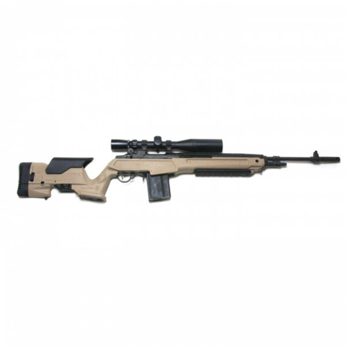ARCHANGEL M1A PERCISION STOCK TAN, UPC :708279011474