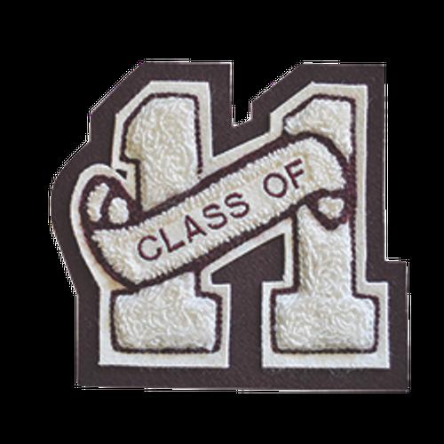 2 Digit - Class of