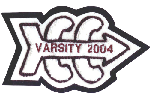 Cross County - Varsity