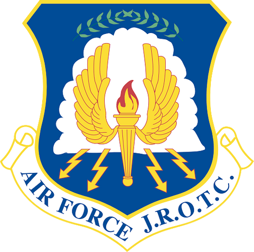 Air Force JROTC Shield