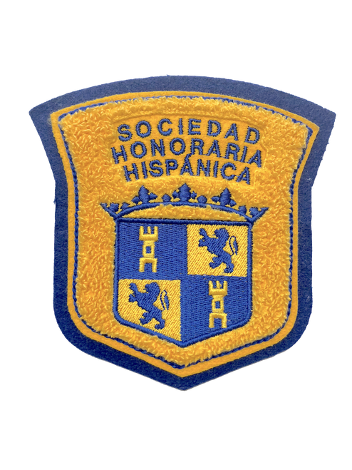 Spanish Honor Society