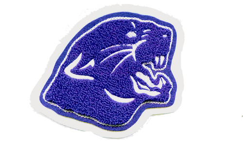 Navarro Panther Mascot