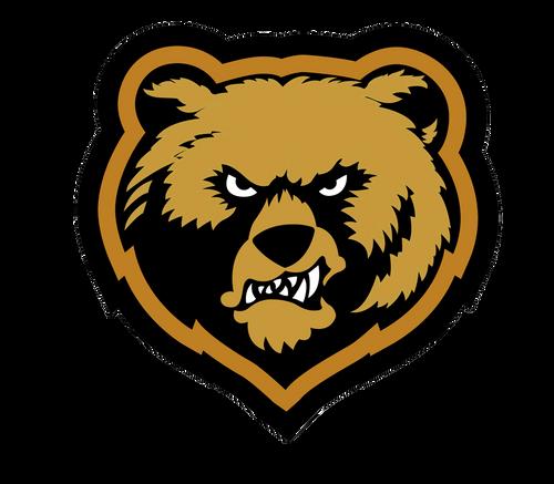 Edison Bear Mascot