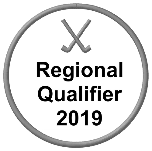 Golf - Regional Qualifier 2021