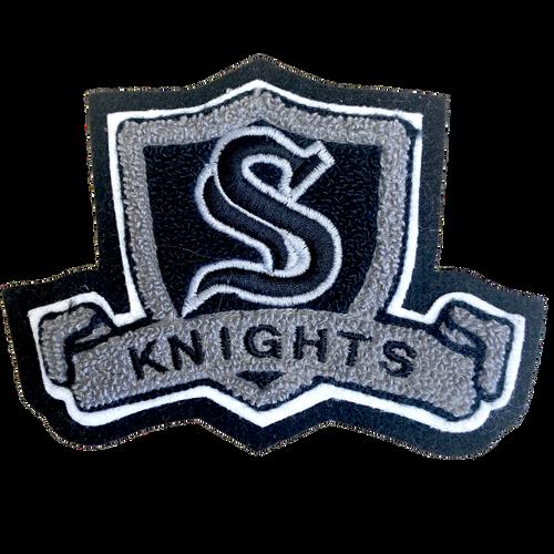 Steele Knights Mascot