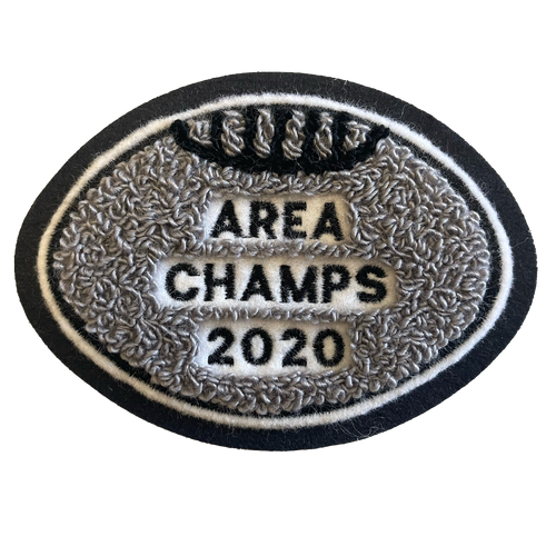 Football -Area Champs 2020