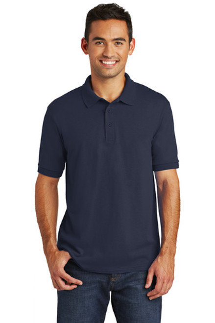 Copy of CCCA Uniform - School Polo - Adult