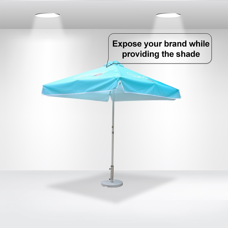 Custom Patio Umbrella