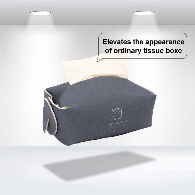 Desktop Tissue Boxes