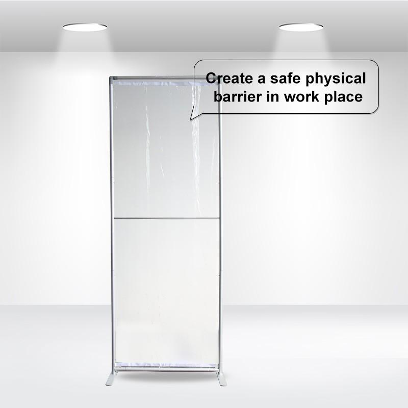 Floor Standing Separator