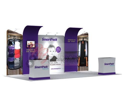 Trade Show Booth #13