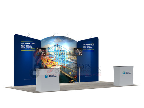 Trade Show Booth #14