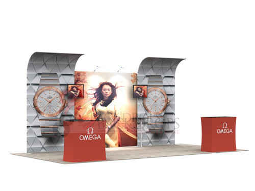 Trade Show Booth #19