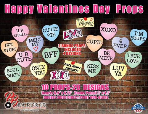 Happy Valentine's Day Bundle