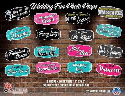 Wedding Fun Bundle