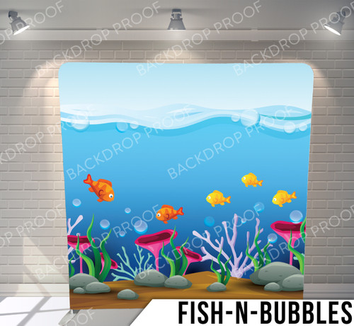 Fish-N-Bubbles