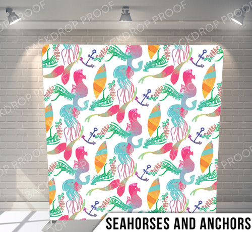 Seahorses and Anchors