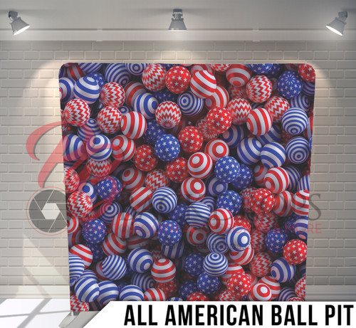 All American Ball Pit