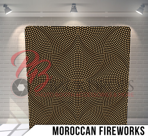 Moroccan Fireworks