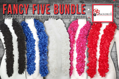 Fancy Five Bundle