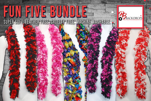 Fun Five Bundle