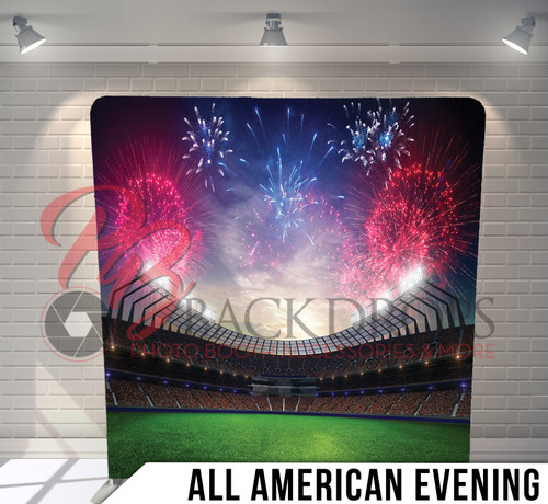 All American Evening