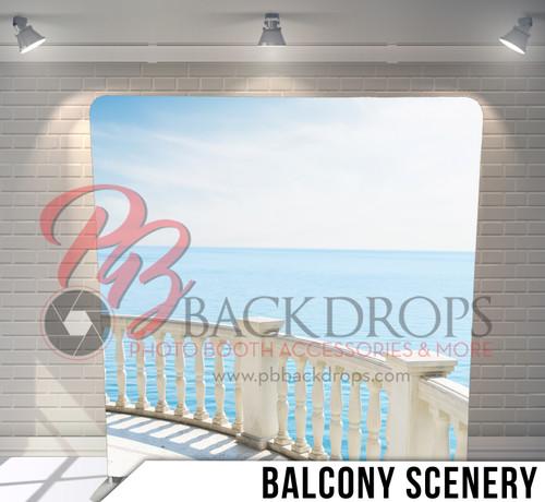 Balcony Scenery