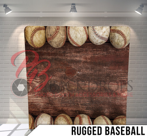Rugged Baseball
