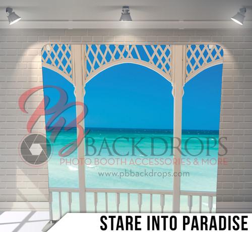 Stare into Paradise