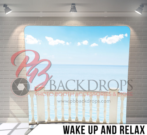 Wake Up and Relax