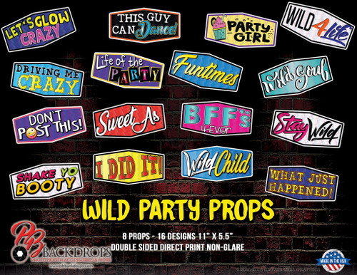 Wild Party Bundle