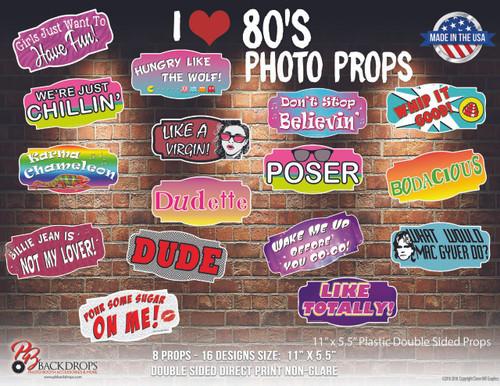 80's Bundle