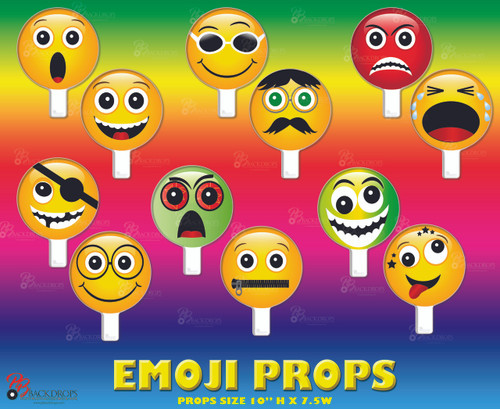 Emoji Bundle