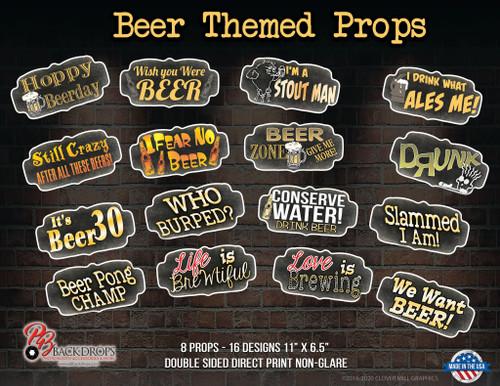 Beer Time Bundle