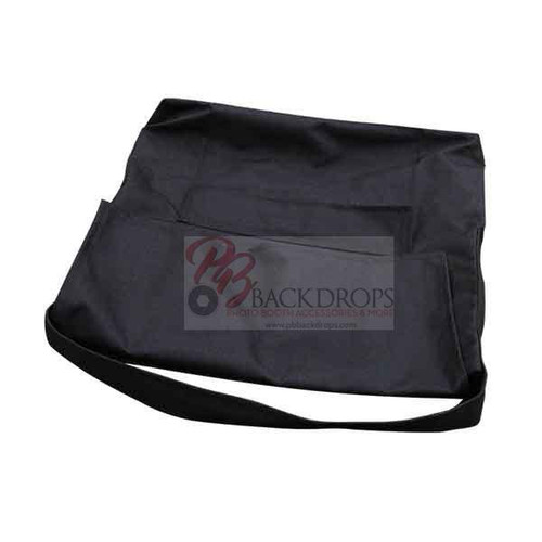 Base Bag for Pipe and Drape Plates