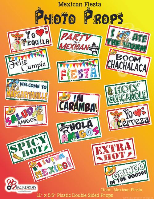 Mexican Fiesta Bundle
