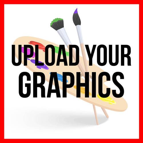 Custom Graphics Upload