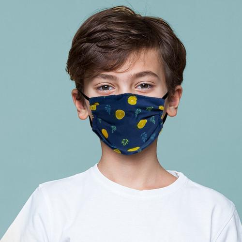Children Face Masks (5,10,20, or 100 Masks)