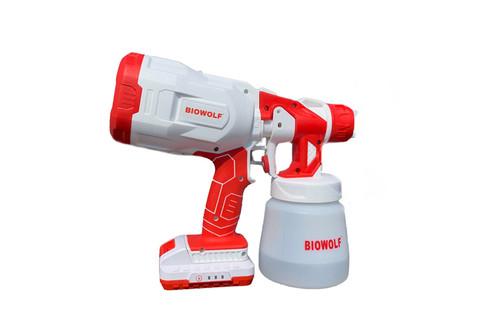BIOWOLF Disinfectant Sprayer